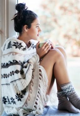 Ponchos: Styling-Tipps für jede Figur | Style my Fashion