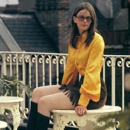Die Mode der 70er Jahre | Style my Fashion