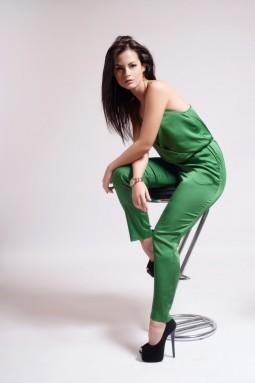 Overalls für Damen - Tragetipps und Kombimöglichkeiten | Style my Fashion