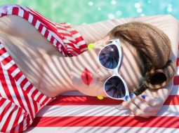 Sommertrend Palm Springs Style | Style my Fashion