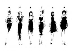 Sommerkleider: Der perfekte Schnitt für jeden Figurtyp | Style my Fashion