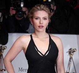 Scarlett Johansson im Style-Fokus | Style my Fashion