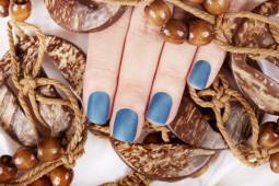 Die schönsten Nagellackfarben im Herbst 2017 | Style my Fashion