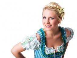 Die beliebtesten Oktoberfest-Frisuren   Style my Fashion