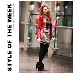Style of the Week: Houvanmode (Woche 14 / 2013)   Style my Fashion