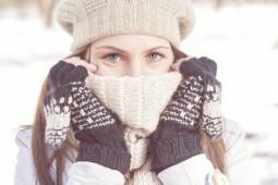 Wie man sich bei Kälte richtig anzieht | Style my Fashion