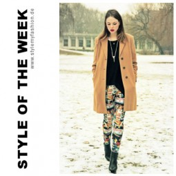 Style of the Week: Goldschnee123 (Woche 15 / 2013) | Style my Fashion