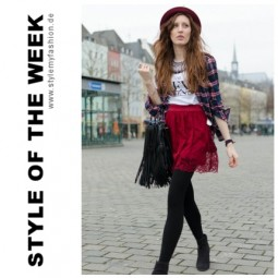 Style of the Week: The L Fashion (Woche 16 / 2013) | Style my Fashion