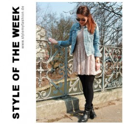 Style of the Week: Shoppisticated (Woche 17 / 2013) | Style my Fashion