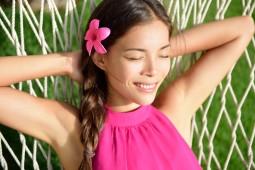5 einfache Frisurentipps für heiße Tage | Style my Fashion