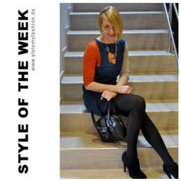Style of the Week: Thirtiesinthecity (Woche 19 / 2013) | Style my Fashion