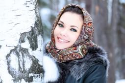 Eine Ethno-Modereise nach Russland | Style my Fashion