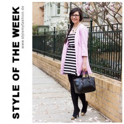 Style of the Week: yassiinlovewith (Woche 20 / 2013) | Style my Fashion
