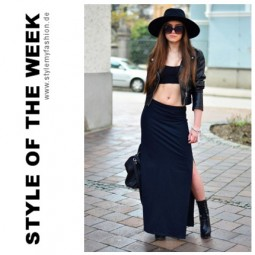 Style of the Week: agNeSSka (Woche 21 / 2013) | Style my Fashion