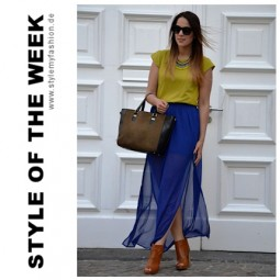 Style of the Week: Charlyka (Woche 22 / 2013) | Style my Fashion