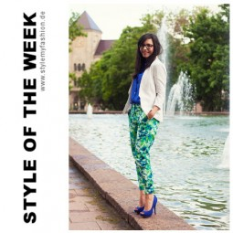 Style of the Week: yassiinlovewith (Woche 23 / 2013) | Style my Fashion