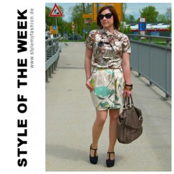 Style of the Week: tco (Woche 24 / 2013) | Style my Fashion
