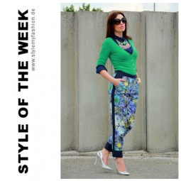 Style of the Week: Claudine RO (Woche 25 / 2013) | Style my Fashion