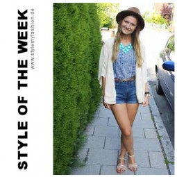 Style of the Week: Alicja (Woche 28 / 2013) | Style my Fashion