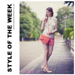 Style of the Week: lealiciouz (Woche 30 / 2013) | Style my Fashion