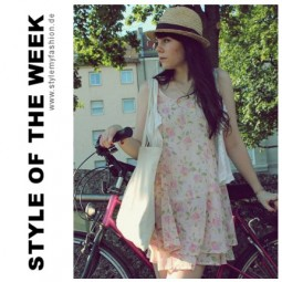 Style of the Week: Schneewittchen (Woche 32 / 2013) | Style my Fashion
