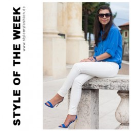 Style of the Week: yassiinlovewith (Woche 33 / 2013) | Style my Fashion