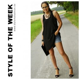 Style of the Week: TheDayDreamings (Woche 35 / 2013) | Style my Fashion