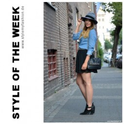 Style of the Week: Charlyka (Woche 36 / 2013) | Style my Fashion