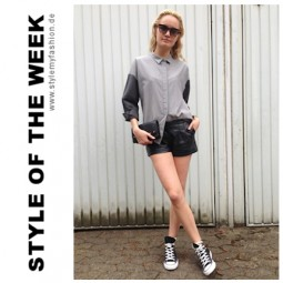 Style of the Week: TheStyleUpgrade (Woche 37 / 2013)   Style my Fashion