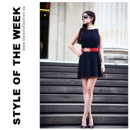 Style of the Week: Ivory (Woche 38 / 2013)   Style my Fashion