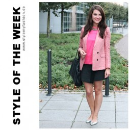 Style of the Week: laukizia (Woche 39 / 2013) | Style my Fashion