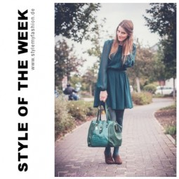 Style of the Week: Lealiciouz (Woche 40 / 2013) | Style my Fashion