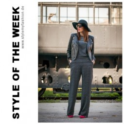 Style of the Week: Claudine RO (Woche 42 / 2013) | Style my Fashion
