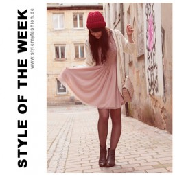 Style of the Week: Schneewittchen (Woche 43 / 2013) | Style my Fashion