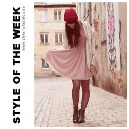 Style of the Week: Schneewittchen (Woche 43 / 2013) | Style my Fashion