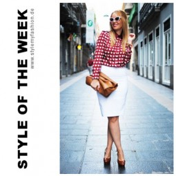 Style of the Week: Nery Hdez. (Woche 44 / 2013) | Style my Fashion