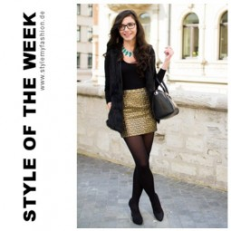 Style of the Week: yassiinlovewith (Woche 45 / 2013) | Style my Fashion