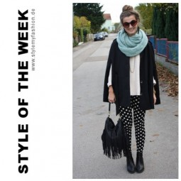 Style of the Week: Alicja (Woche 46 / 2013) | Style my Fashion