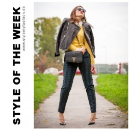 Style of the Week: Claudine RO (Woche 47 / 2013) | Style my Fashion