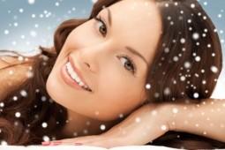 Von romantisch bis Retro: Make-up Trends für die Feiertage