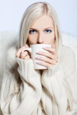 Wolle: bei Kälte wohltuend warm, bei Wärme angenehm kühl