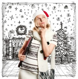Mode verschenken: Fashion unterm Weihnachtsbaum