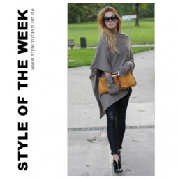 Style of the Week: Bleeker Who (Woche 51 / 2013) | Style my Fashion