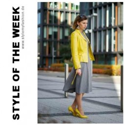 Style of the Week: Mon Cherries (Woche 02 / 2014) | Style my Fashion