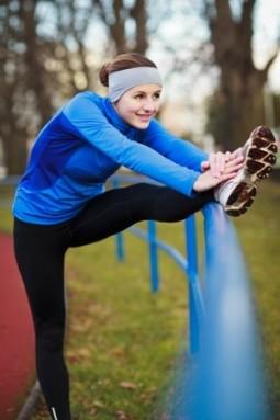 Fit und sportlich ins neue Jahr starten: Tipps für das perfekte Sport-Outfit