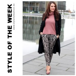 Style of the Week: Laukizia (Woche 03 / 2014) | Style my Fashion