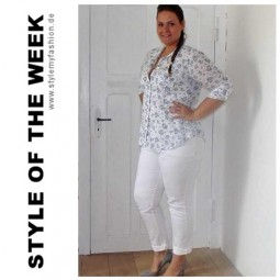 Style of the Week: Romy (Woche 04 / 2014) | Style my Fashion