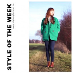 Style of the Week: RetroStreet (Woche 06 / 2014) | Style my Fashion