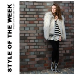 Style of the Week: The L Fashion (Woche 07 / 2014)   Style my Fashion