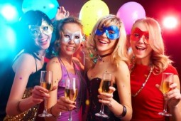Beauty-Tipps für Karneval